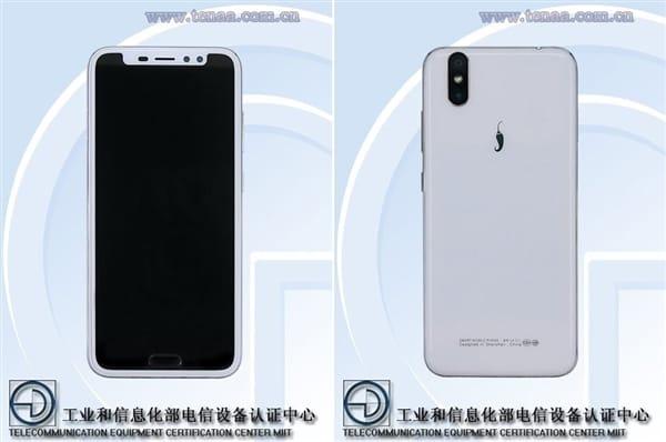 Фото: как выглядит iPhone X из Китая