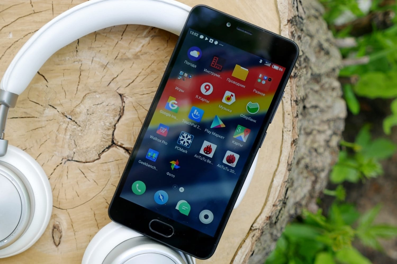 Релиз телефона Meizu M6s перенесли наянварь