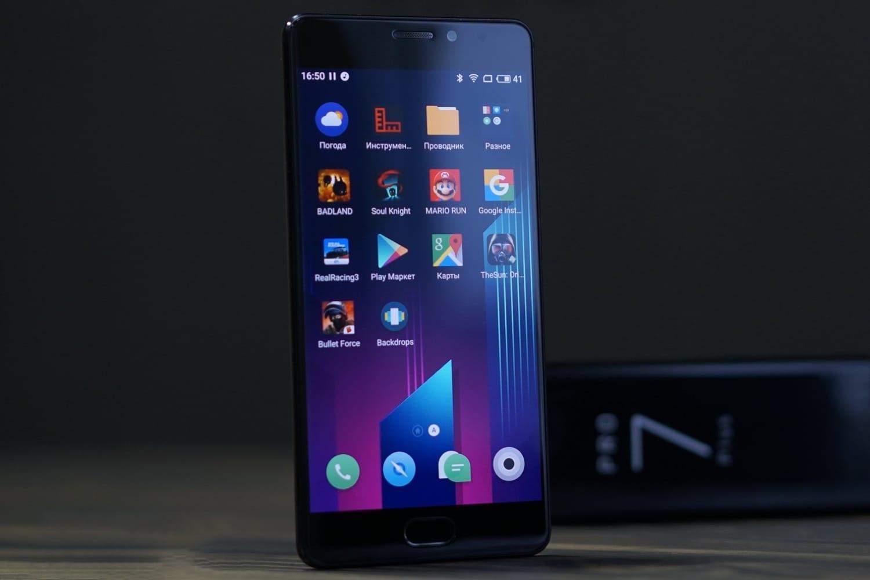 0<br /> Названо число смартфонов которые Meizu выпустит в первой половине 2018 года