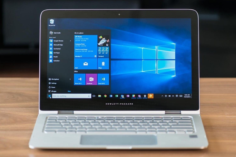 Жителям Краматорска: до наступления 2018 года есть возможность бесплатно установить ОС «Windows 10» на свои гаджеты, фото-1