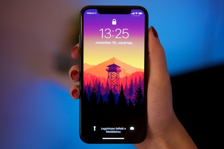 IPhone Xпотерпел поражение в РФ