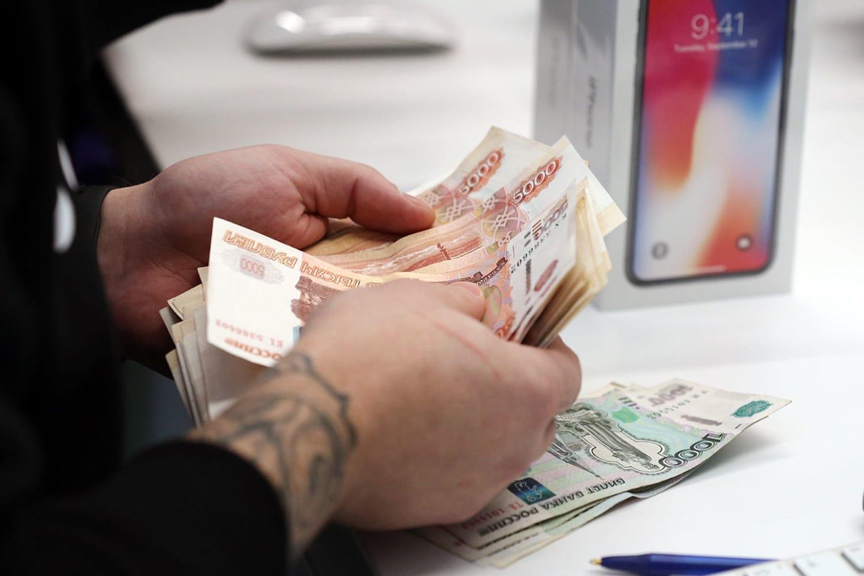 «Мегафон» запустил программу обмена старых iPhone и Самсунг нановые сдоплатой
