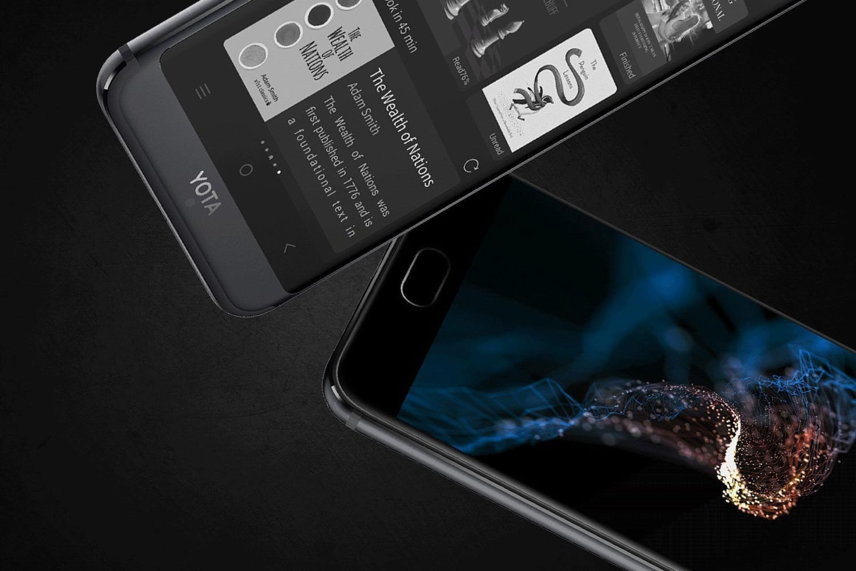 «Ростех» реализует свою долю впроизводителе YotaPhone китайским инвесторам