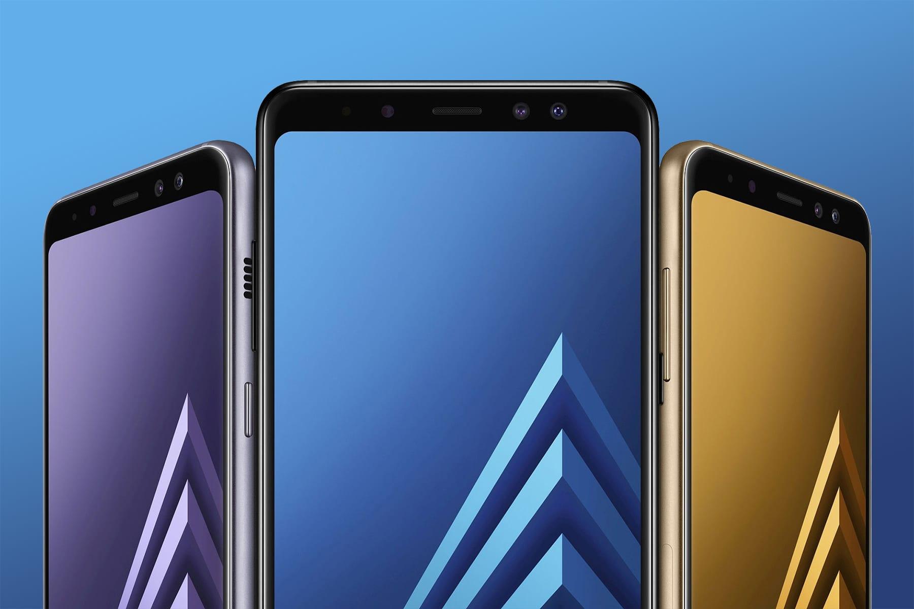 Самсунг Galaxy S8+ резко упал вцене в Российской Федерации