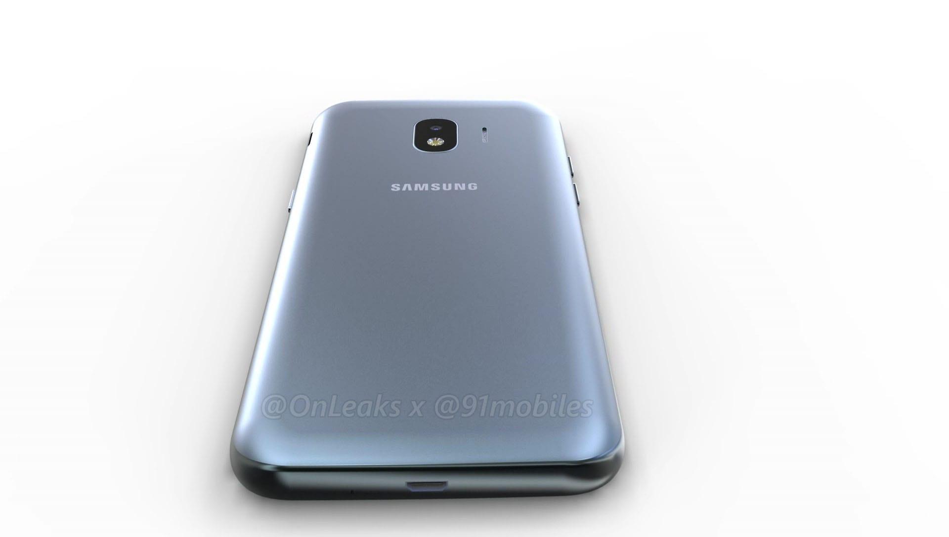 Изображения и детали о Самсунг Galaxy J2 Pro (2018)