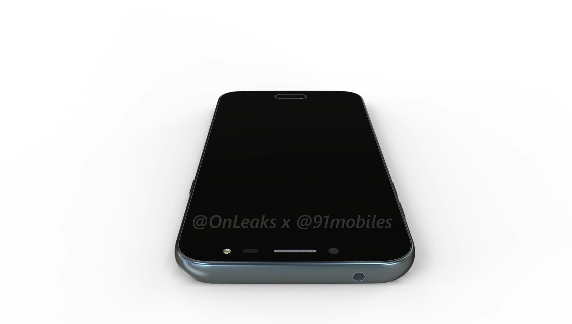 Бюджетный Samsung Galaxy J2 Pro (2018) на Android 8 0 Oreo показали