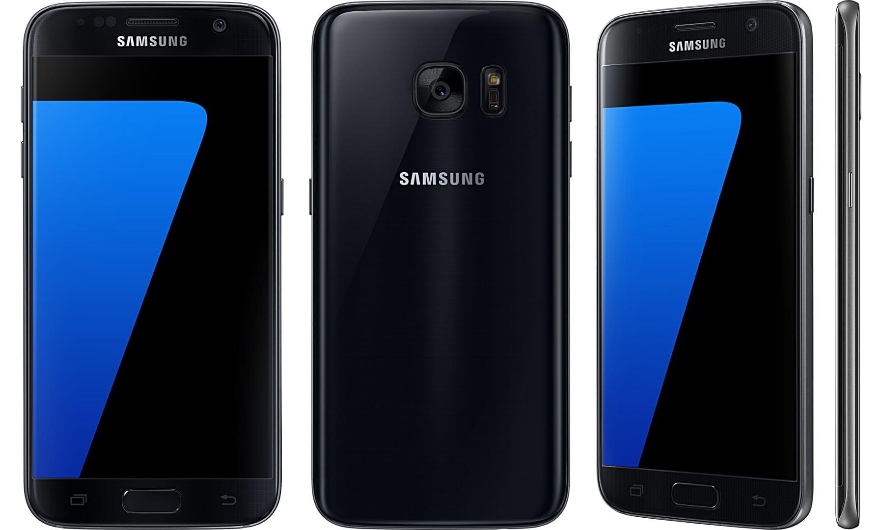 В РФ резко упали цены на Самсунг Galaxy S7