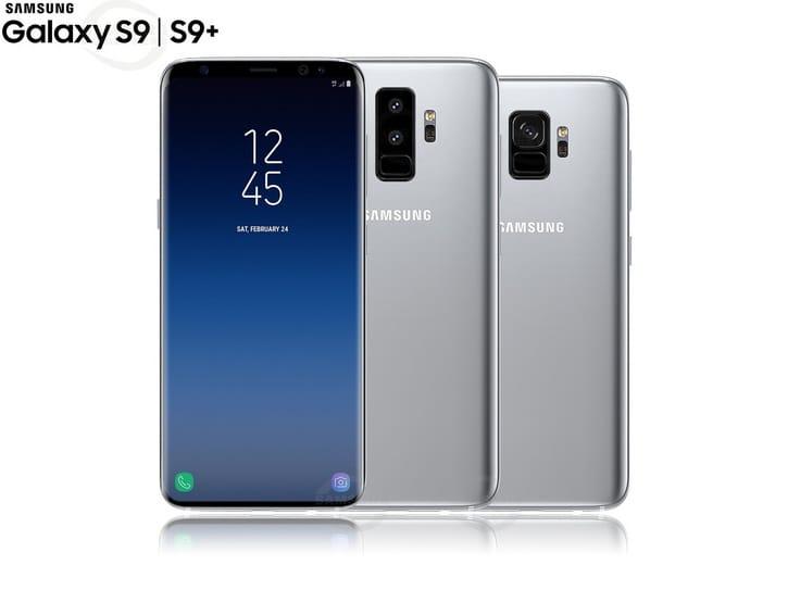 Самсунг Galaxy S9 лишен критического недостатка, который есть вGalaxy S8