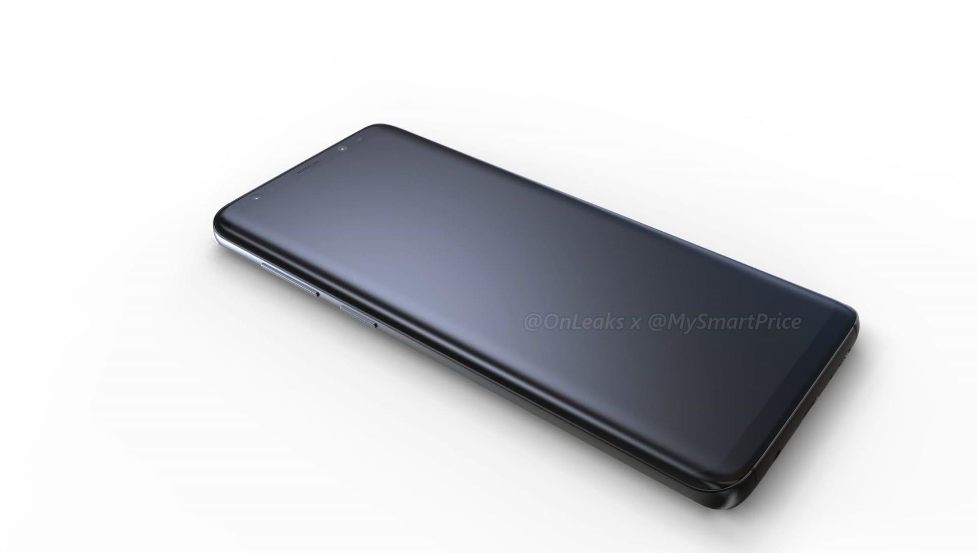 Самсунг представит Galaxy S9 иS9+ навыставке MWC 26февраля