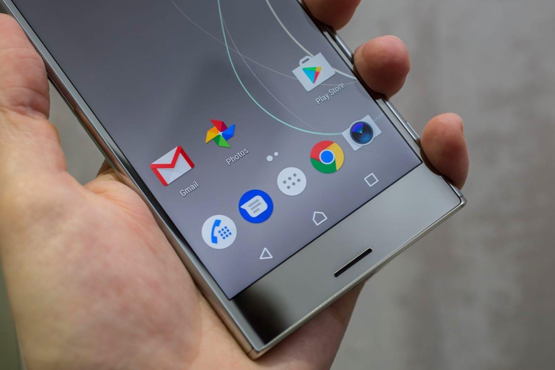 Флагман Сони Xperia 2018 получит чипсет Snapdragon 845