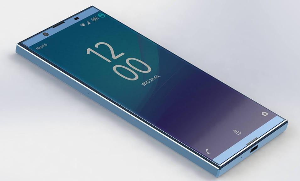 Защитное стекло Samsung Galaxy J7 2017 SM-J730F ZibelinoTG 0.33mm 2.5D ZTG-SAM-J7-2017