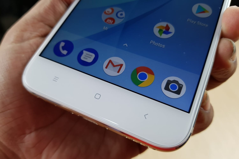 Xiaomi Mi A1 обновили до Android 8 0 Oreo как установить