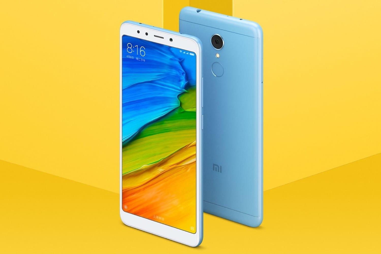 Потрясающий Xiaomi Redmi 5 Plus временно продают по