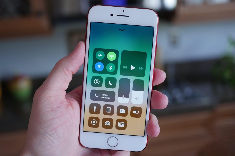 Apple выпустила iOS 11.2.1