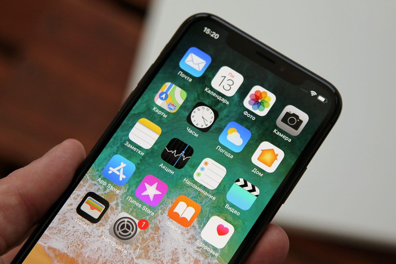 Iphone X в Российской Федерации упал вцене нацелых 10 000 руб.