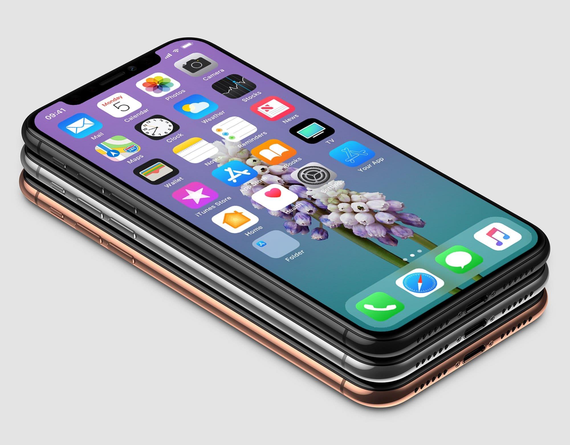 Цена наIPhone Xрухнула в Российской Федерации — специалисты