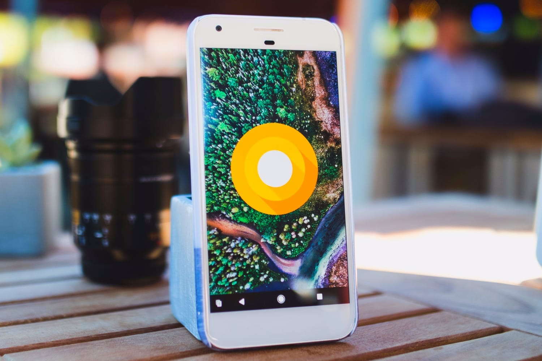 Установить Android 8 0 Oreo теперь можно более чем на 70