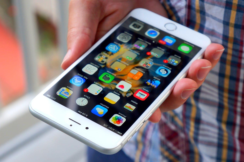 В России зафиксировано уже десять исков к Apple