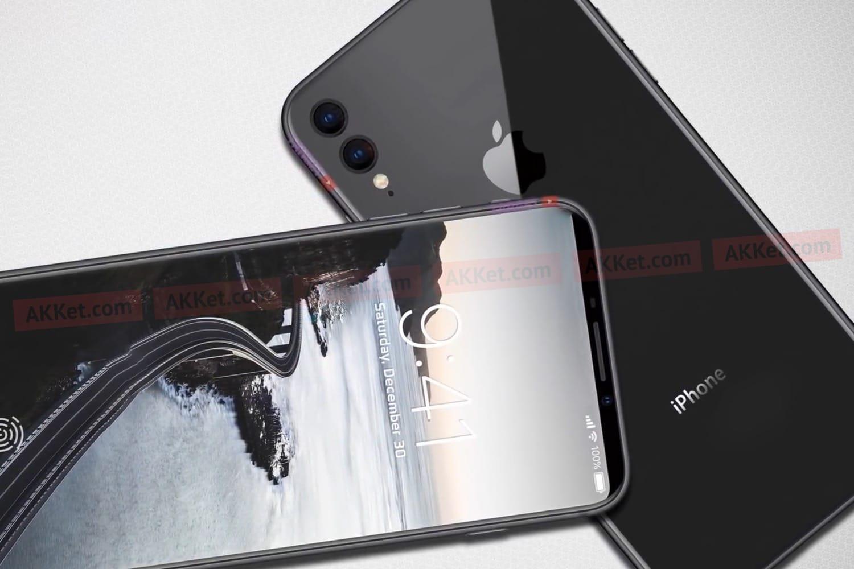 Новый 4-дюймовый смартфон Apple iPhone SE (2018) подтвержден
