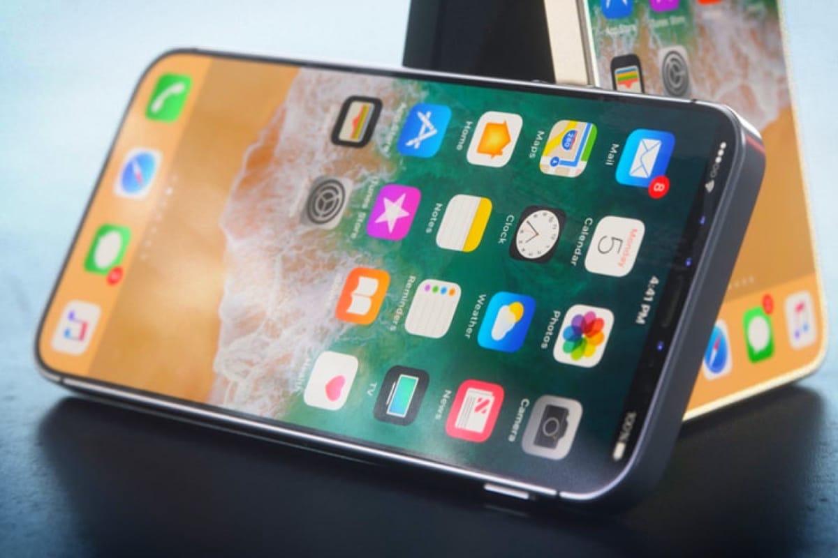 Безумно красивый IPhone SE 2 (2018) на изображениях со