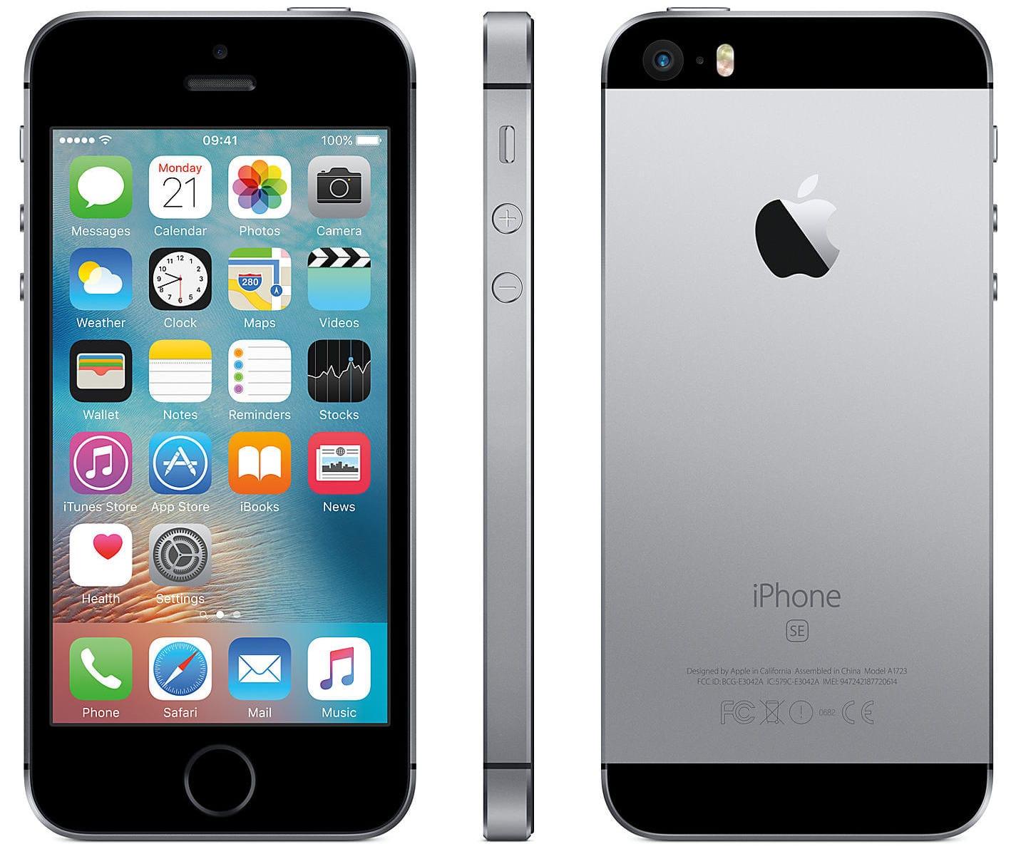 Названы сроки выхода в реализацию  нового iPhone