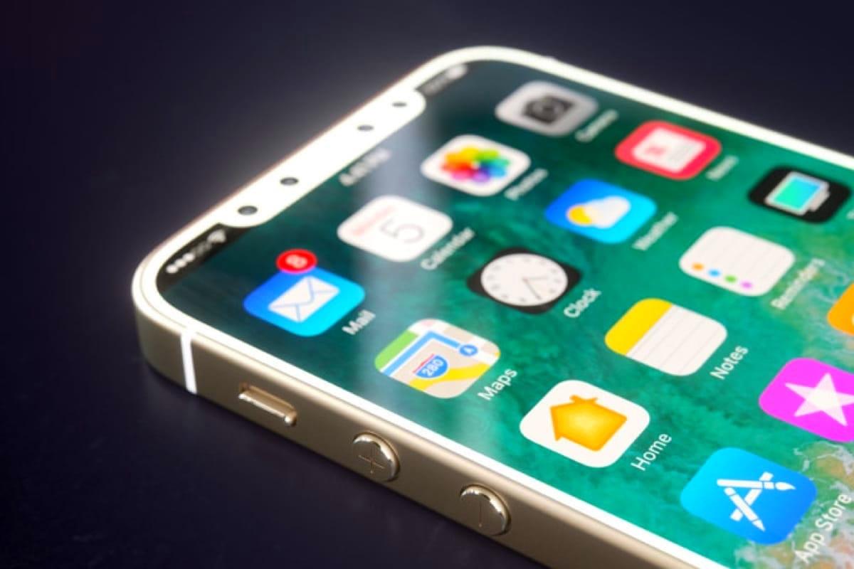 У iPhone SE 2 появится беспроводная зарядка и стеклянная панель