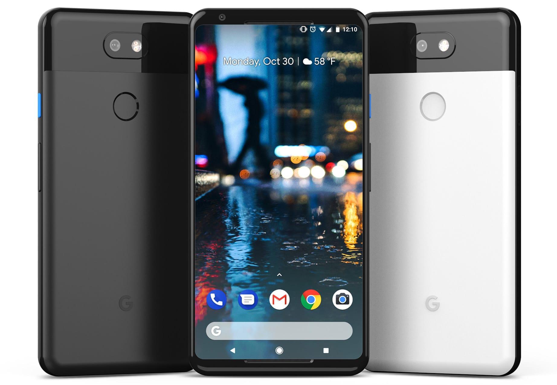 Google купила стартап, разрабатывающий технологию передачи звука через экран  телефона