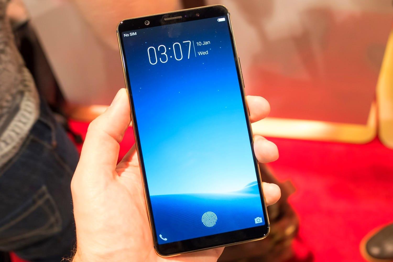 Характеристики Meizu M6s стали известны накануне до официального релиза