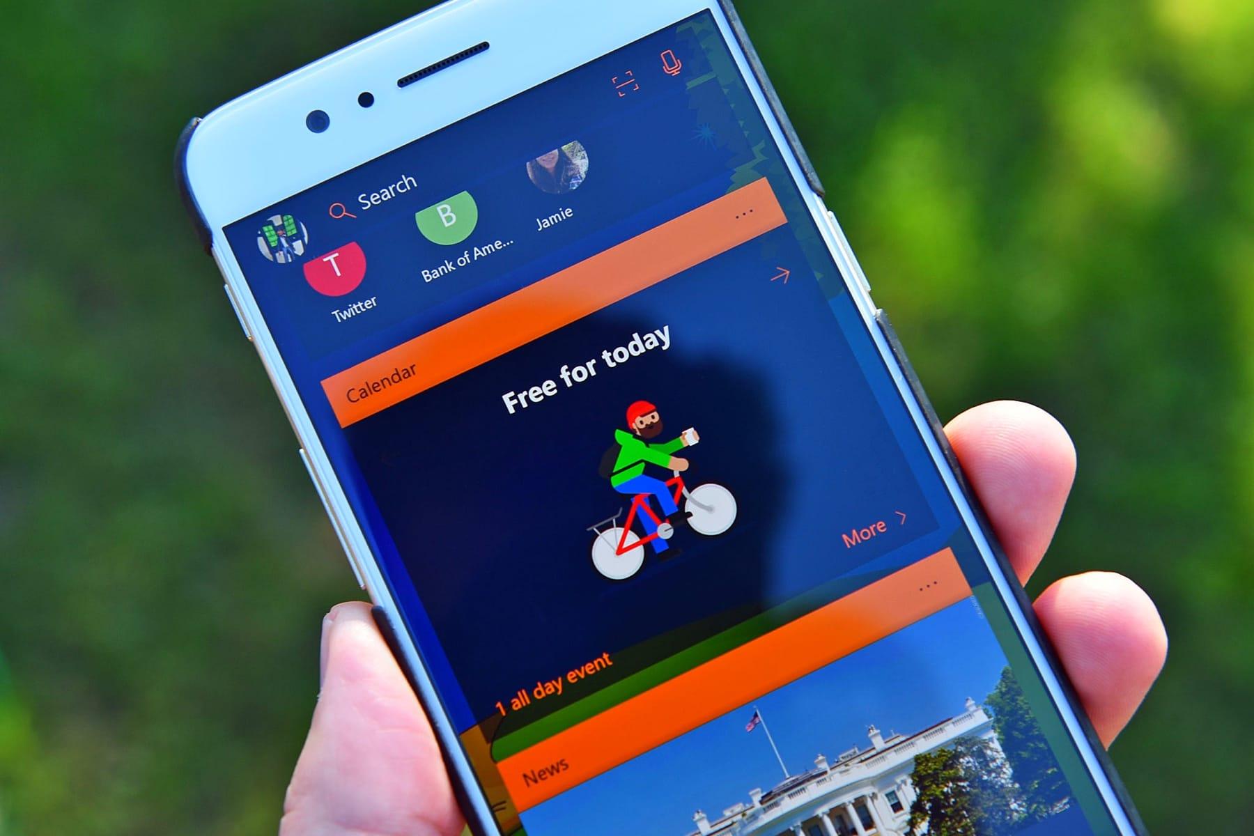 Microsoft объявил об заключительном завершении эры Windows Phone