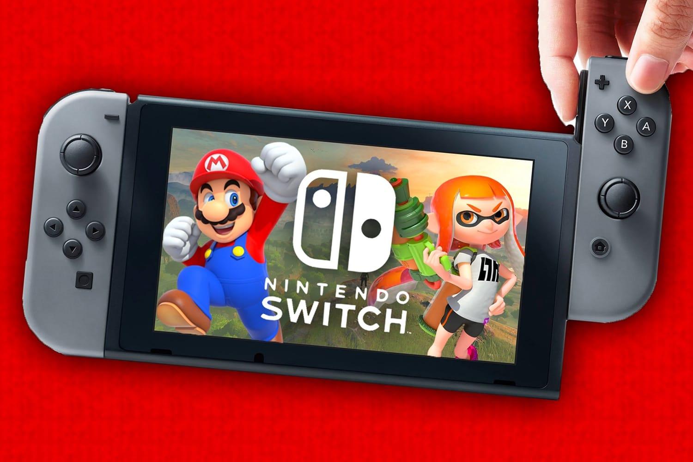 Nintendo Switch получит эмулятор через 10 месяцев после выхода