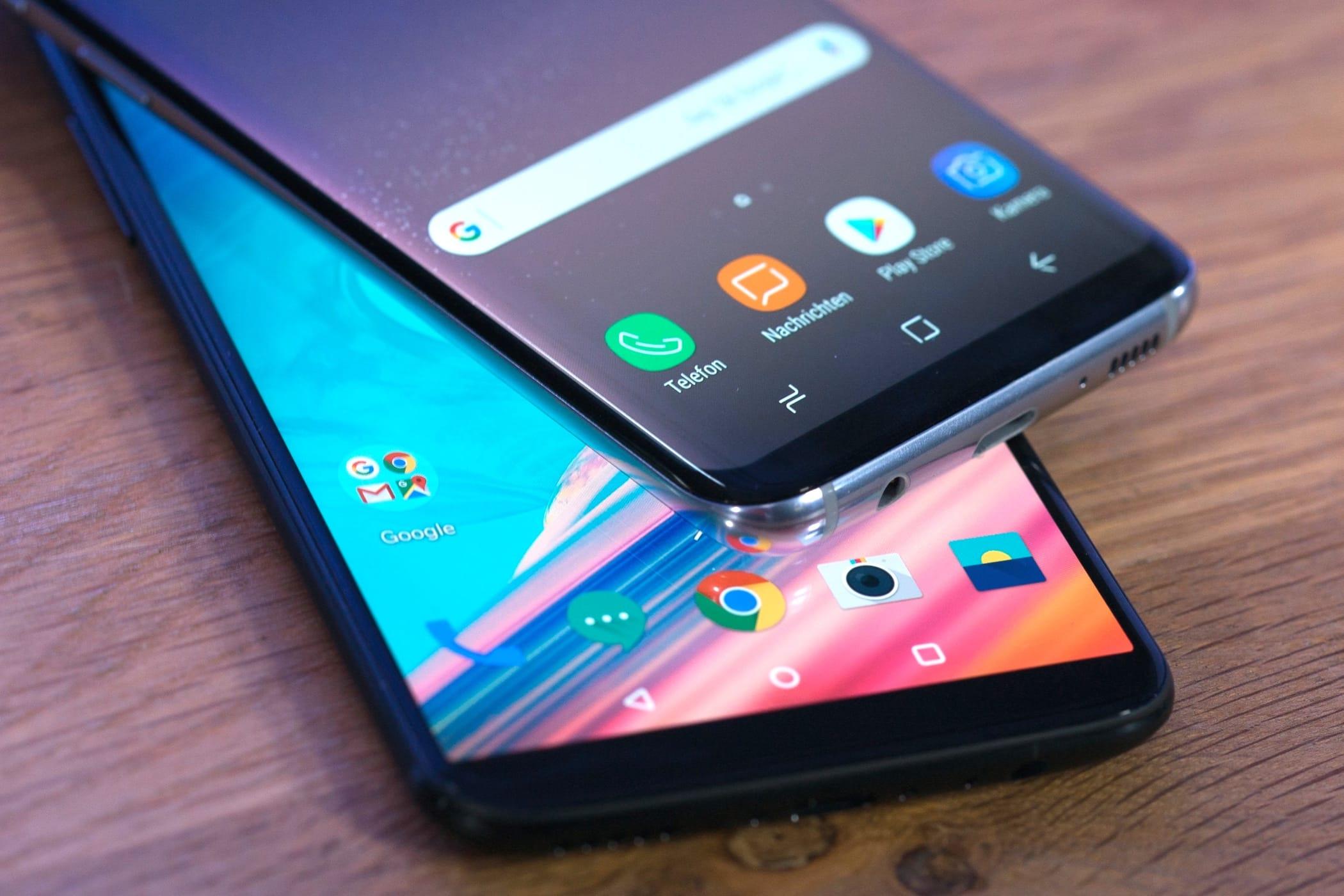 Когда появится OnePlus 6: последние детали  офлагмане изКитая