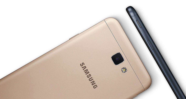 ВИндии Самсунг представила общедоступный смартфон Galaxy On7 Prime