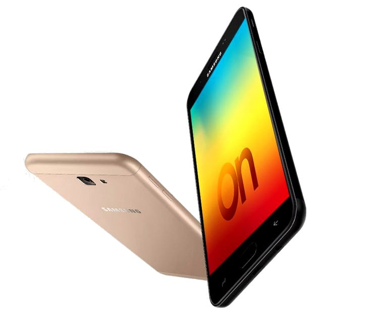 Самсунг анонсировала смартфон Galaxy On7 Prime 18.01.2018 18:00 Максим Мишенев