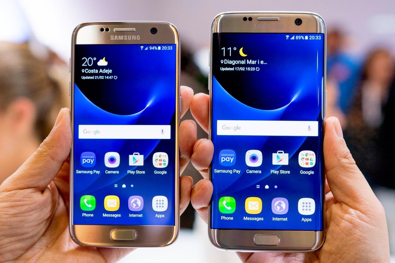 В 2017 впервую очередь клонировали мобильные телефоны Самсунг