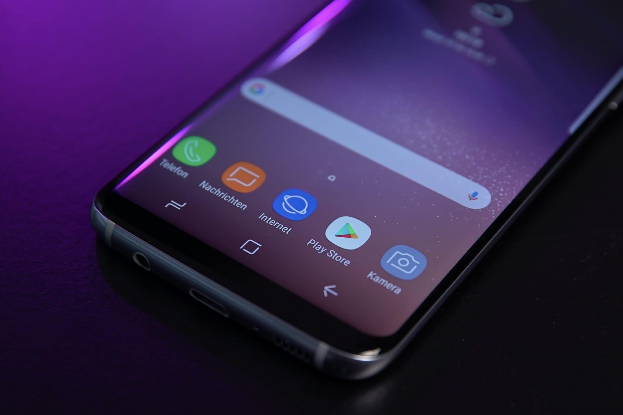 Новый Самсунг Galaxy Note 8 оказался одноразовым