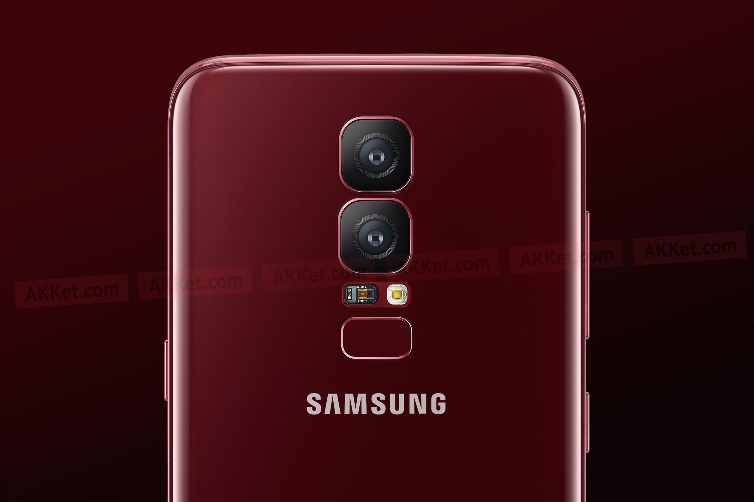 Самсунг  Galaxy S9 получил необыкновенное  «железо», способное удивить любого