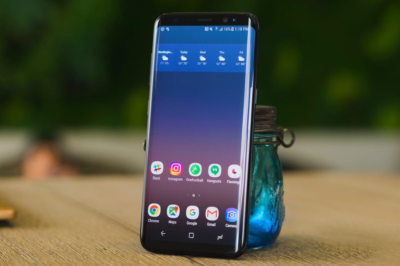 Самсунг представит Galaxy S9 иS9+ 26февраля, авыпустит