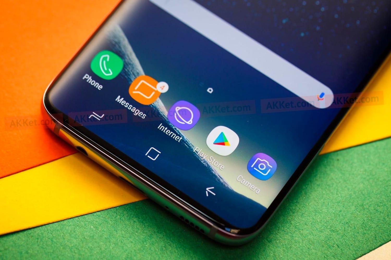 0 Samsung создала смартфон который в разы лучше Galaxy S9 и iPhone X
