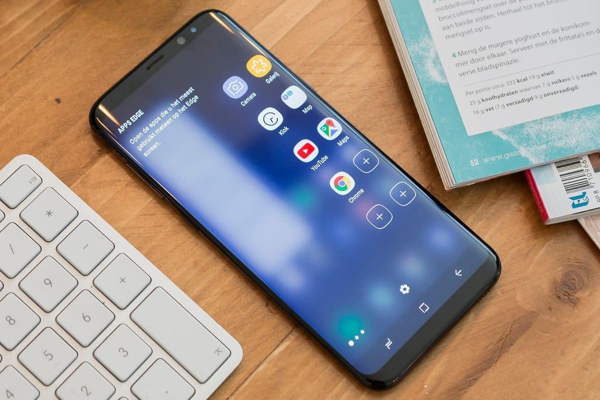 Вглобальной web-сети появились рендеры нового Самсунг Galaxy Note 10