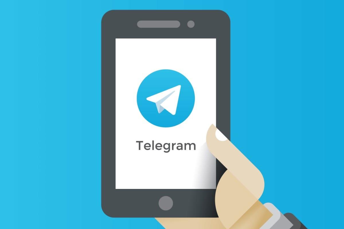 Мессенджер Telegram всередине зимы получит три обновления
