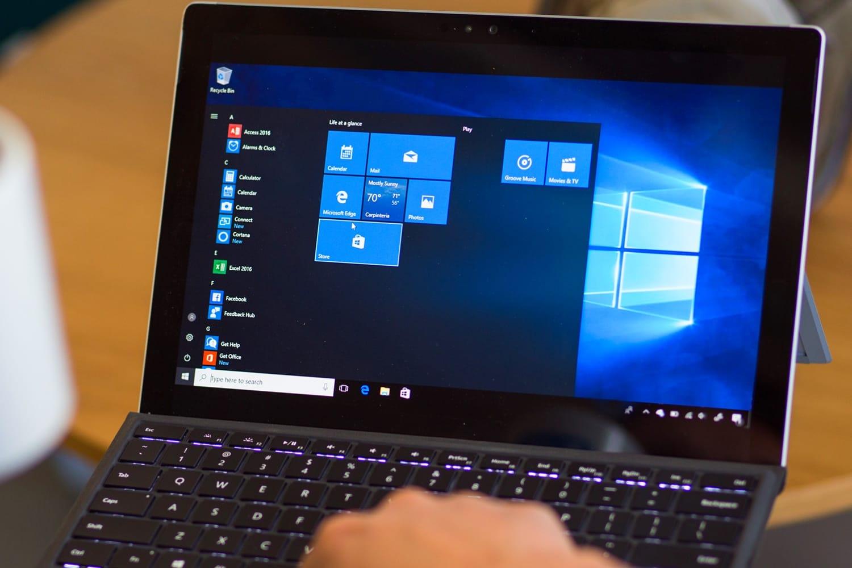 Как сделать компьютер быстрее windows 10 фото 437