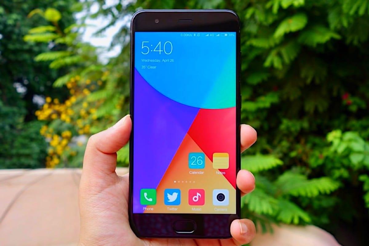Xiaomi MiMix 2S может быть представлен еще доMWC 2018