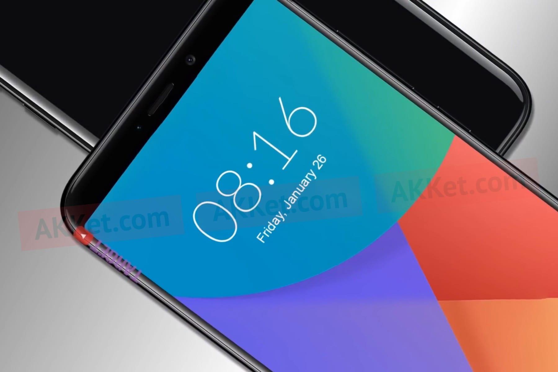 Xiaomi MiA1 врамках акции доступен сдоставкой в Российскую Федерацию за11850 руб.