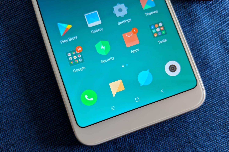 Xiaomi выпускает Redmi 5 с4 ГБоперативной памяти поцене ¥ 1099