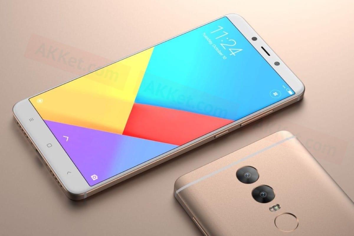 У телефона Xiaomi Redmi 5 возникла неменее мощная версия