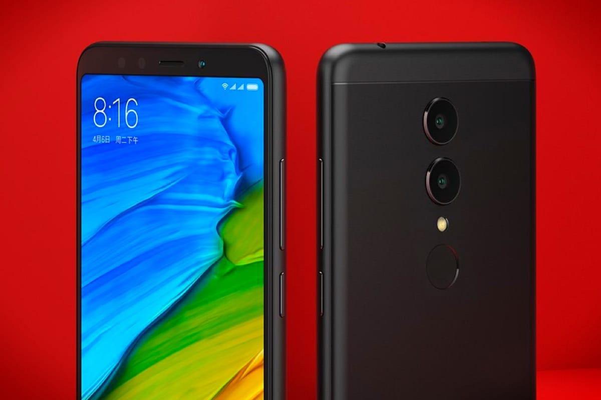 Чем Xiaomi порадует в начале декабря: Великолепный Xiaomi Redmi Note 5 с двойной камерой впервые
