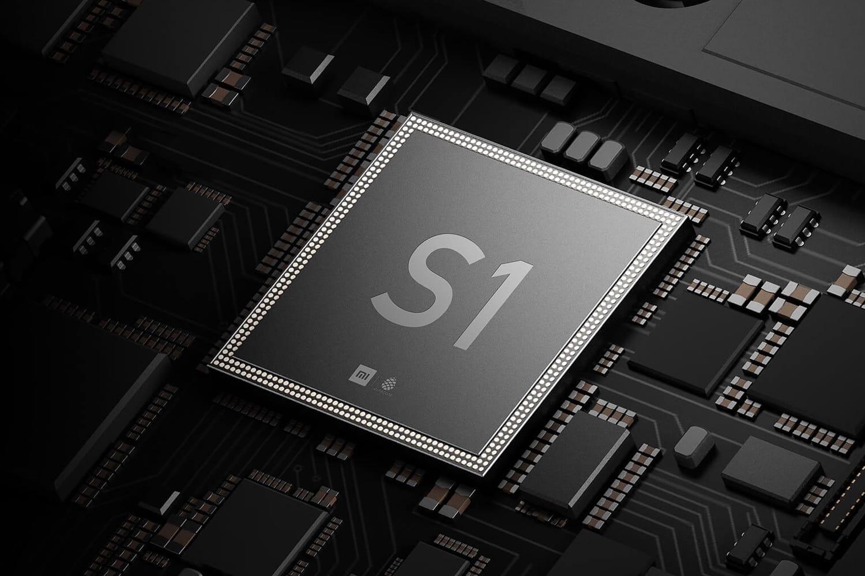 Xiaomi Surge S2 порадовал характеристиками