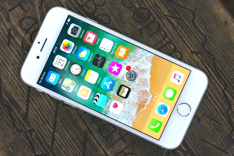 Найден простой способ намертво 'подвесить' любой iPhone