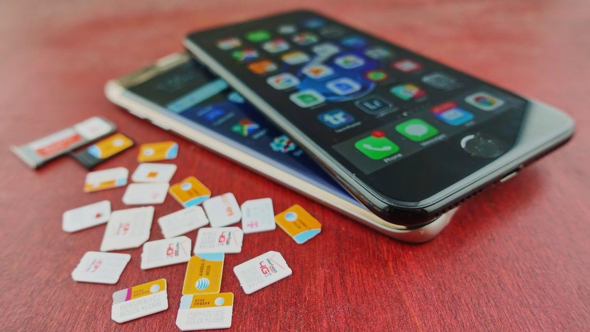 ARM интегрировала новый формат SIM-карты сразу вмобильный процессор