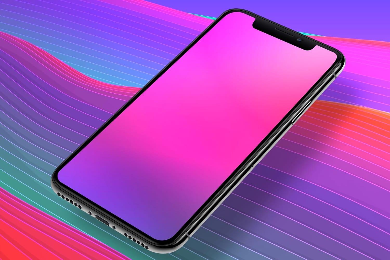 ASUS представит ZenFone 5, скопированный сiPhone X